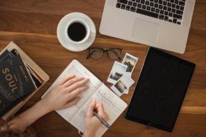 למה טוב לכתוב