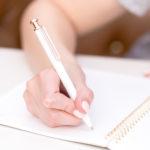 אז מה עדיף – כתיבה במקלדת או כתיבה ביד?