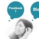 בלוג או קבוצה בפייסבוק?