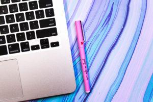 איך כותבים פוסט בבלוג