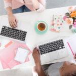 על התמדה, בלוגים והשקעה בשכר לימוד