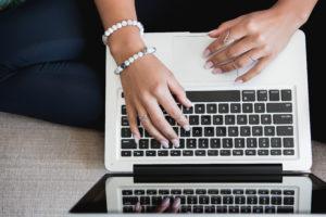 אותנטיות בכתיבה