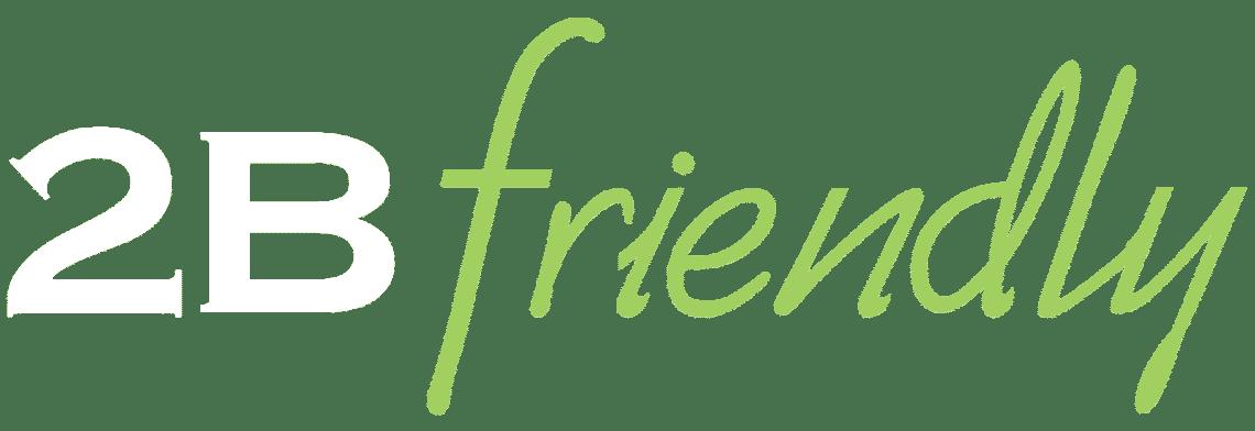 logo 2friendly